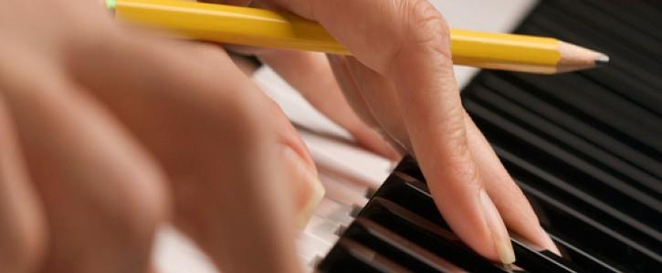 Song & Lyric Writing